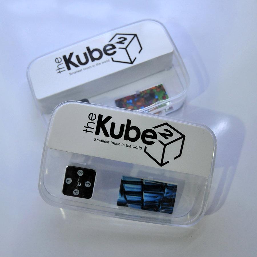 theKube2 giveaway