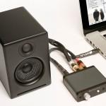 Audioengine D1 & D2 24-Bit DAC