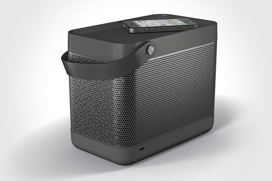 Bang & Olufsen Beolit 12 Portable Music System