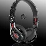 sparkling Beats by Dr. Dre MixR Headphones