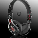 sparkling Beats by Dr. Dre MixR Headphones