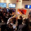 LG Cinema 3D Smart TV at CES 2012
