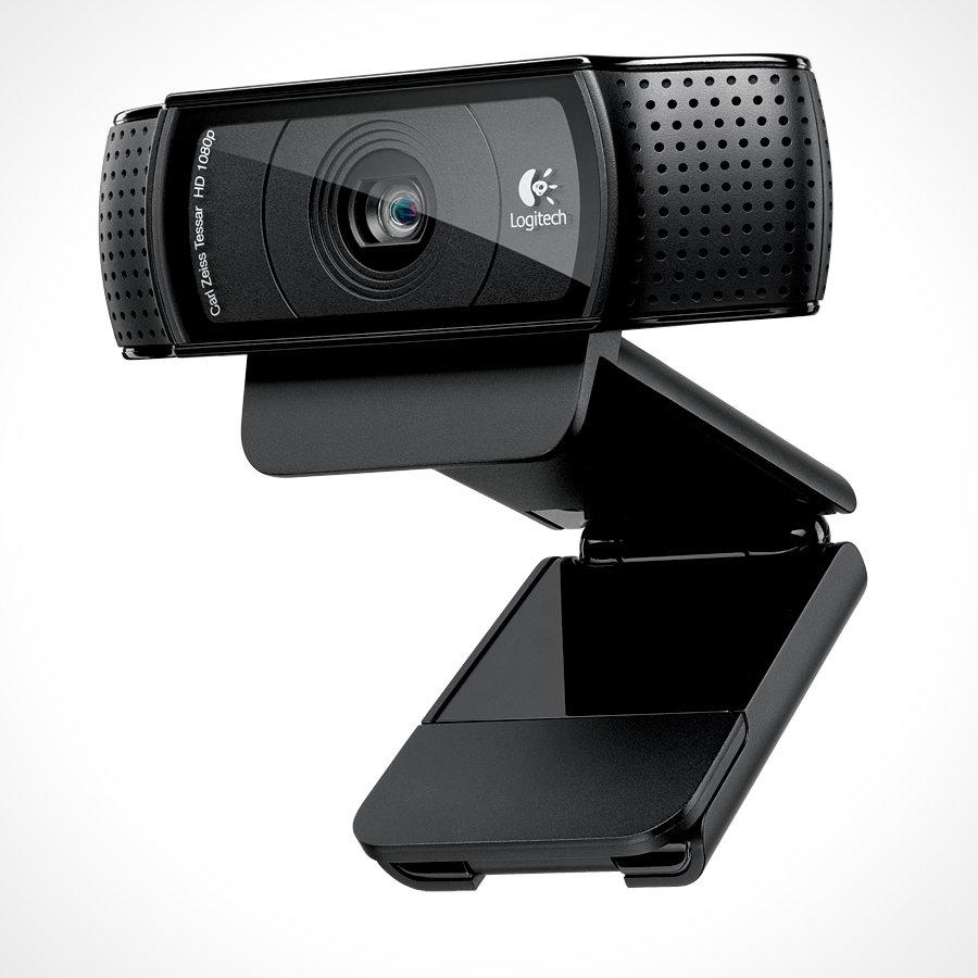 hd c920 webcam pro Logitech