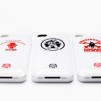 RMC Recharge Battery Case for iPhone 4/4S