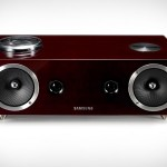 Samsung Audio Docks for iDevices and Galaxy S