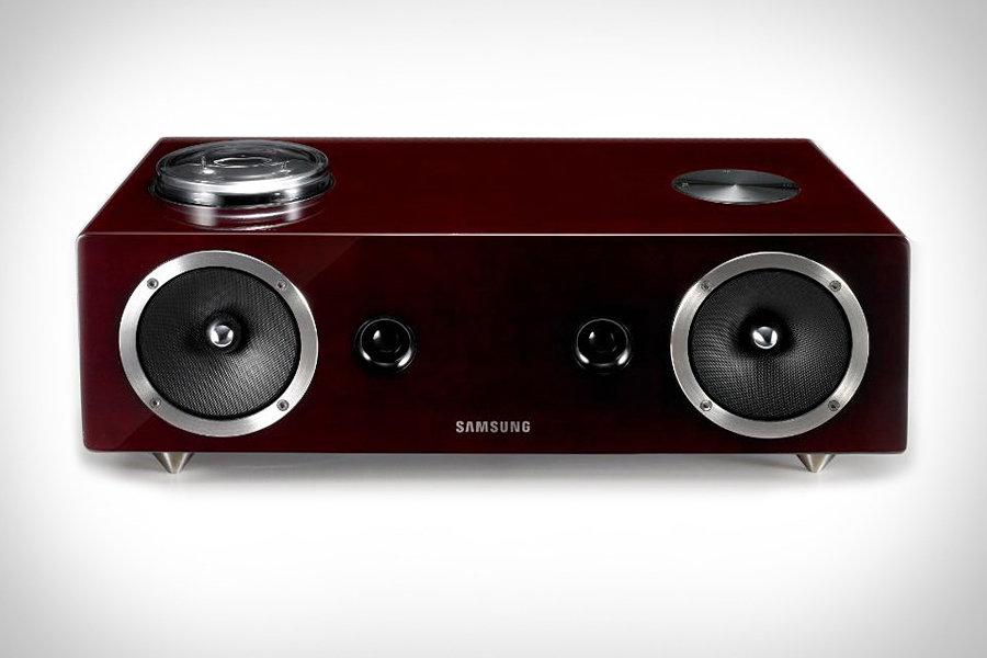 Samsung Audio Docks