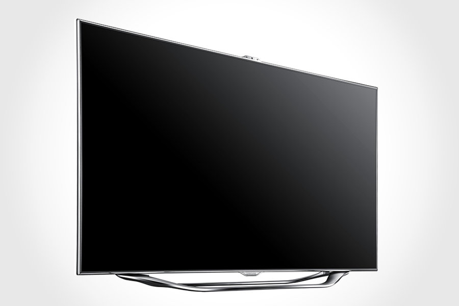 Samsung ES8000 Smart LED TV - MIKESHOUTS