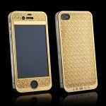 Suvarna Bullion iPhone 4S: a solid 24ct gold iPhone.