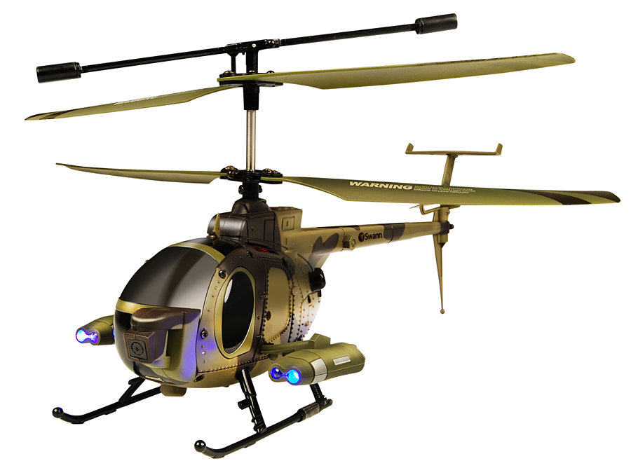 Swann Sky Eye RC Helicopter