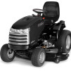 The Craftsman CTX Lawn Tractor