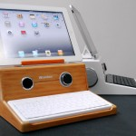 iStation – multifunction iPad dock