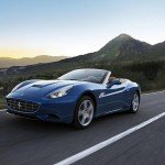 "2012 Ferrari California ""Handling Speciale"" Package"