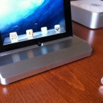 ATC Ergo Dock for iPad and iPhone 3