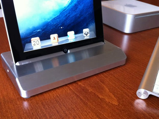 ATC Ergo Dock for iPad and iPhone