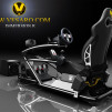 Advanced Simulation Rigs by VERSARO