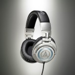Audio-Technica ATH-M50s/LE Pro Studio Monitor Headphones