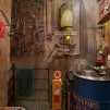 Chelsea Steampunk-inspired Apartment