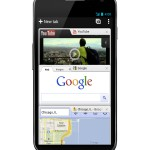 Google Chrome Beta for Android