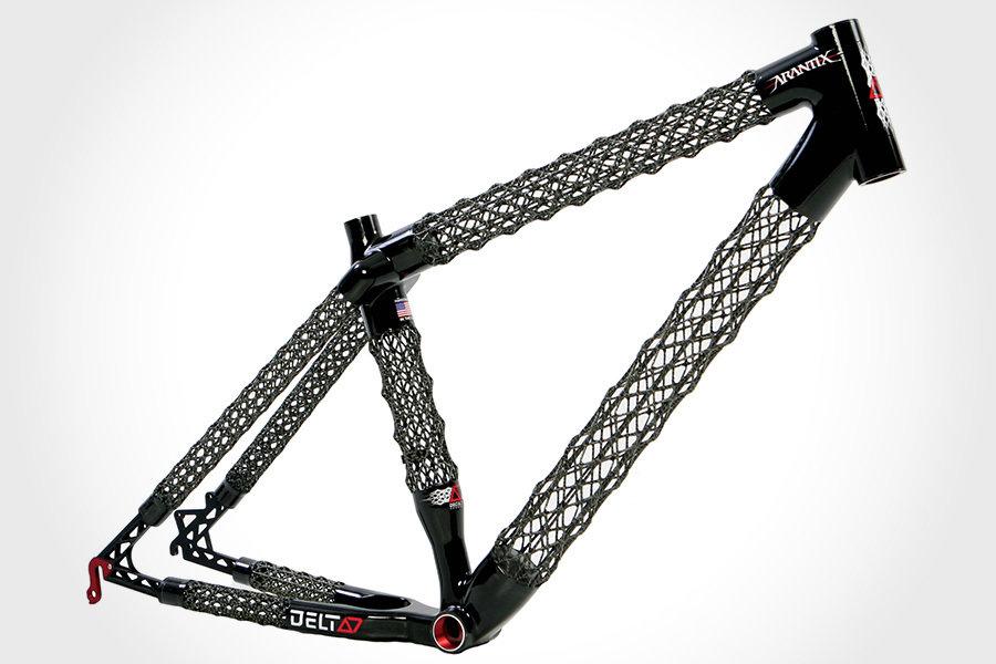 Delta 7 Arantix Mountain Bike Frame