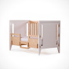 Gro Furniture p. pod Toddler Panel