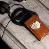 Hard Graft iPhone Card Case