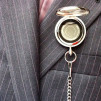 Kisai Rouge Touch Pocket Watch