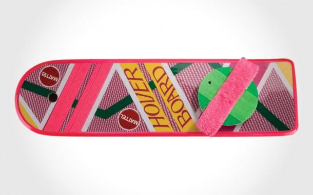 hoverboard mattel
