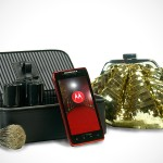 Motorola Special Edition 'Red Carpet' DROID RAZR MAXX