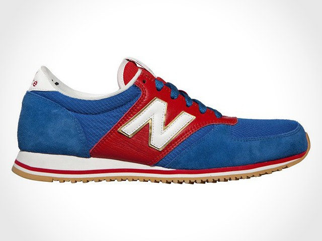 New Balance 'Road to London' Collection   SHOUTS