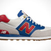 New Balance 574 'Road To London' Collection