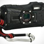 Pentax Optio WG-2 Digital Camera
