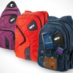 Powerbag – gadgets-charging bags