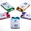 Retro Apple iPhone Cases
