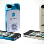 Retro Apple iPhone Cases