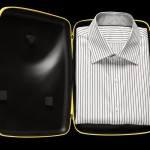 Shirt Shuttle – crease-free solution for travelers