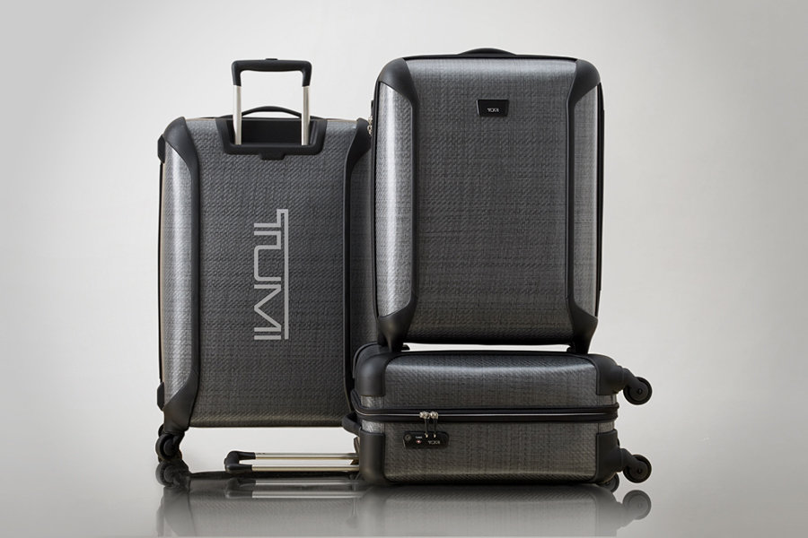 TUMI Tegra-Lite Luggage Collection