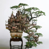 Takanori Aiba's Bonsai Art(chitecture) - Bonsai-B