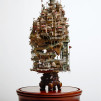 Takanori Aiba's Bonsai Art(chitecture) - The Rock Island