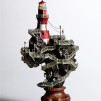 Takanori Aiba's Bonsai Art(chitecture) - The Lighthouse-A