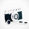 The iPhone Rangefinder Case