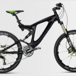 2012 BMW Enduro Mountain Bike