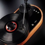 "AMG Viella 12 ""V12″ Turntable"