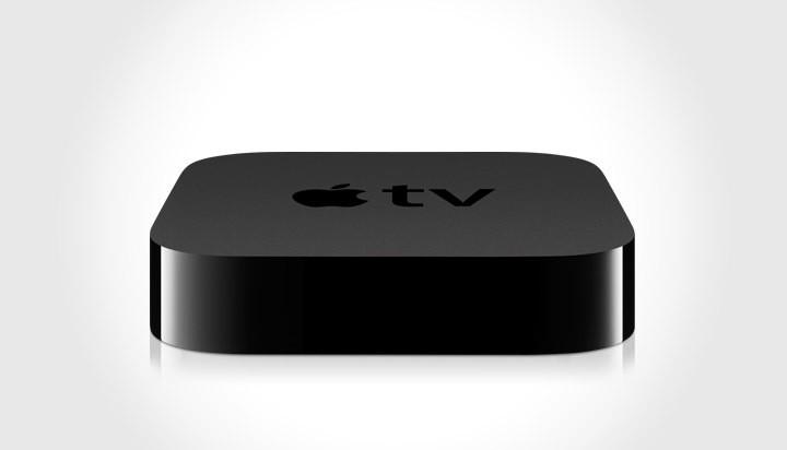 2012 Apple TV