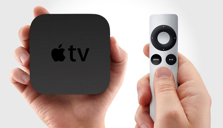 2012 Apple TV