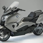 BMW C 650 GT Maxi-Scooter