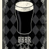 """""""Beer"""" Art print"""
