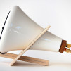 Ceramic Speakers V2 by Joey Roth