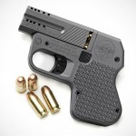 Double Tap Tactical Pocket Pistol