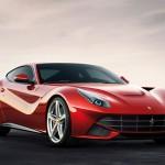 Ferrari F12berlinetta Coupe