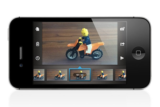 Frames App by Studio Neat